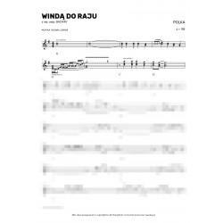 Baciary - Windą Do Raju