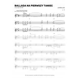 Blu Rey - Ballada na pierwszy taniec