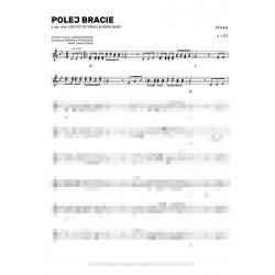 Krzysztof Górka, Magik Band-Polej Bracie