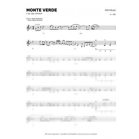 Wataha - Monte Verde