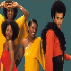 Boney M - Daddy Cool 2019