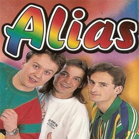Alias - Moja Cyganko 2019