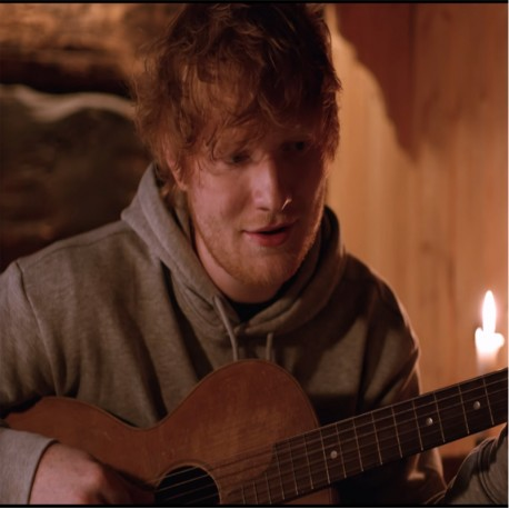 Ed Sheeran - Perfect