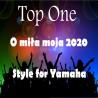 Top One - O miła moja 2020