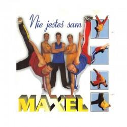Maxel - Już nie jesteś sam 2020
