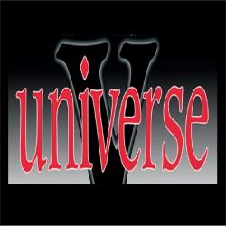 Universe - Tacy byliśmy