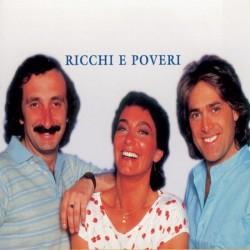 Ricchi e Poveri-Sara Perche Ti Amo (Live version)