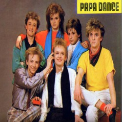 Papa Dance - Naj Story