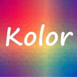 Kolor - Wakacyjny dzień