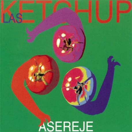 Las Ketchup -  The Ketchup Song (Aserejé)
