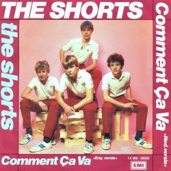 The Shorts - Comment Ca Va 2020