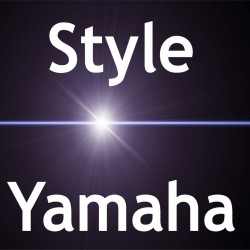 R.Miles Dance - Style Yamaha