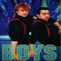 Boys - A ja się bawię