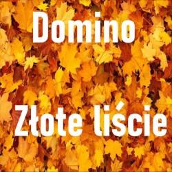 Domino - Złote liście 2021
