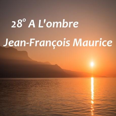 Monaco 28° à l'ombre - Jean Francois Maurice