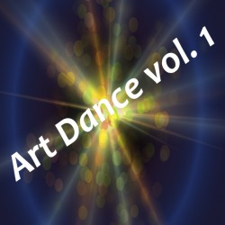 Art Dance vol.01 - Universal Styl for Yamaha