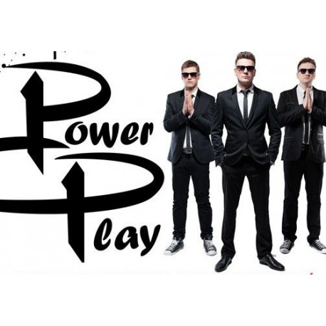 Power Play - Co ma być to będzie