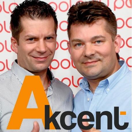 Akcent - Przekorny los