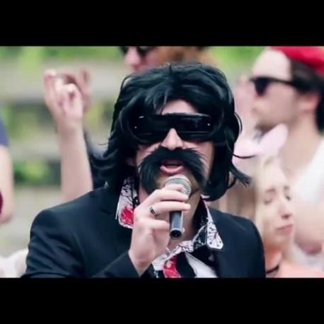 Kuzyn Zenka - Disco Rollo