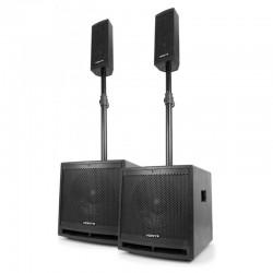 Zestaw nagłośnieniowy Vonyx VX1000BT