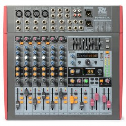 Powermikser PDM-S803A