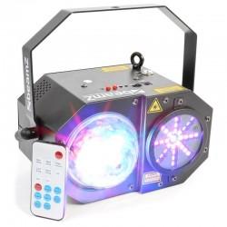 Efekt świetlny BeamZ Sway LED + Las Jellyball