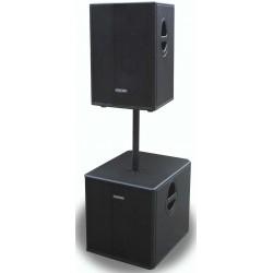 Zestaw Głośnikowy LPS-600