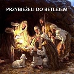 Przybieżeli do Betlejem-Kolędy Polskie-Golec uOrkiestra