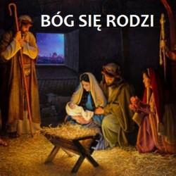 Bóg się rodzi-Kolędy Polskie-R.Rynkowski