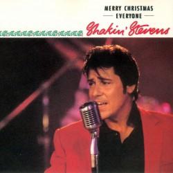 Shakin Stevens-Merry Christmas Everyone ( new version )
