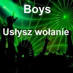 Boys - Usłysz wołanie 2018