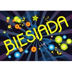 Biesiada ( Adam Chrola ) - Waltz weselny 2 ( Kareta złota )