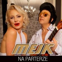 Mejk - Na parterze