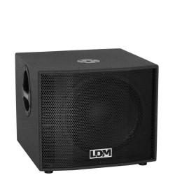 Ldm BassBox15/X