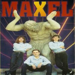 Maxel- Letni czas