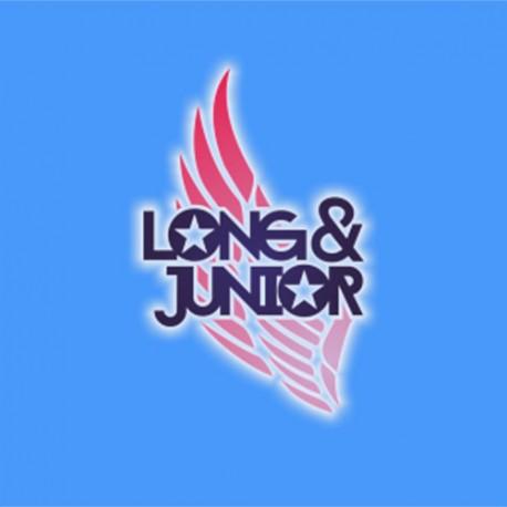 Long & Junior - Tańcz, tańcz, tańcz