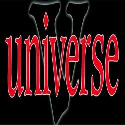 Universe - W perły zmienić deszcz 2018