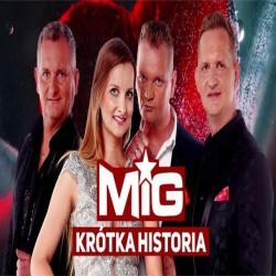 Mig - Krótka historia
