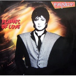 Fancy - flames of Love 2019