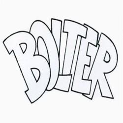 Bolter - Ten kto się śmieje